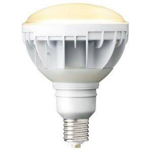 岩崎電気 【ケース販売特価 6個セット】 LEDアイランプ 《LEDioc》 全光束3700lm 電球色 3000K相当 E39口金 本体白色 LDR33L-H/E39W830_set B01MR4X3II