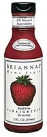 Briannas Home Style Dressings Blush Wine Vinaigrette -- 12 fl oz, Pack of - Vinaigrette Wine Dressing