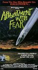Appointment With Fear [VHS]