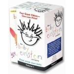 The Baby Einstein Company Volume I Box Set: Baby Bach, Baby Mozart, Baby Einstein & Baby Santa's Music Box Baby Santas Music Box