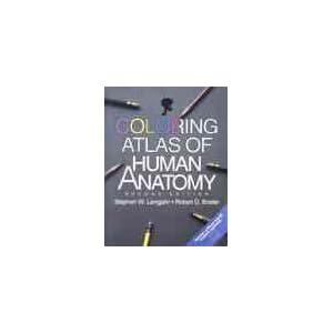 Coloring Atlas of Human Anatomy (2nd Edition)
