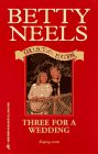 img - for Three for a Wedding (Ruby Collector's Edition) book / textbook / text book