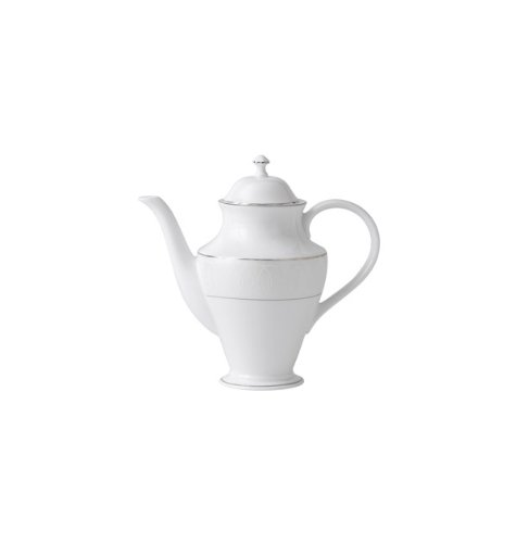 Waterford Ballet Icing Pearl Beverage Pot