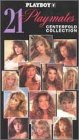 Playboy's 21 Playmates Centerfold Collection, Vol. 1 [VHS]