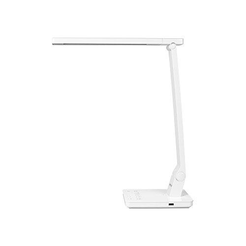 LED Desk Lamp,BESTEK Desk lights, 4 Lighting Mo...