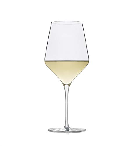 Libbey Glass Glass White Wine Glass - 5