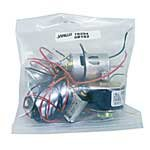 Jameco Reliapro GB182 Toy Motor with Grab Bag 15 to 24 Volt