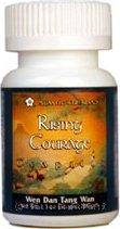 Rising Courage Teapills (Wen Dan Tang Wan), 200 ct, Plum Flower