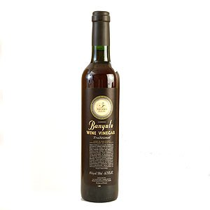 Banyuls Vinegar - L' Abb' Rous - 500 ml ()