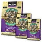 Petguard Premium Dry Cat & Kitten – Fresh Chicken – 17Lb Review