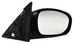 TYC 3810031 Dodge Charger Passenger Side Non-Folding Power Non-Heated Replacement Mirror