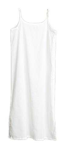 AvaCostume Womens Cotton Casual Nightgowns