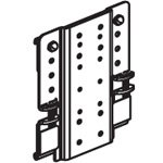 Slatwall Interface Bracket - 60-271-009
