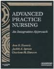 Advanced Practice Nursing: An Integrative Approach 4th (forth) edition