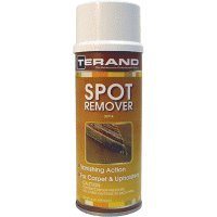 Terand Spot Remover (Case of 12 Cans)