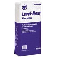 Savogran 14834 25LB FLR Leveler