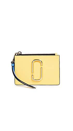Marc Jacobs Yellow Handbag - 4