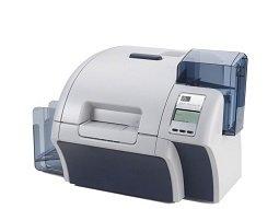Zebra ZXP Series 8 doble cara impresora de tarjetas, 1 ...
