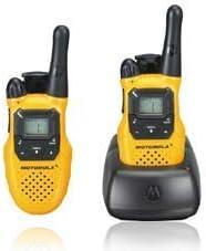 Motorola Talkabout MC223R 22-Channel 16 Mile 2-Way Radio