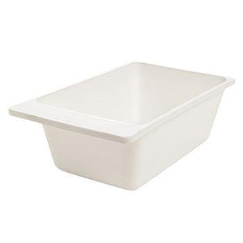 8-Quart Commode Pan by Preston Inc