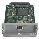 HP JetDirect 620n - print server (J7934G#ABA) - by HP