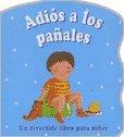 ADIOS A LOS PAÑALES PARA NIÑOS