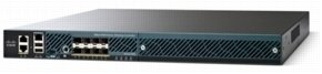 Cisco AIR-CT5508-50-K9 5500 Series Wireless Controller for up to 50 Cisco Access Points