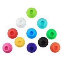 100 Count Wholesale Ego Silicone Sucker Stand Base Holder for Vapor Tanks and Battery Vaporizer Pens Ekiss (Electronic Cigarette Personal Vaporizer Ecig Vape Pen NOT Included) Assorted Colors USA by Ego e kiss base
