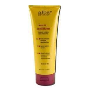 (Alba Botanica Leave-In Conditioner, 7 oz, 2 pk)
