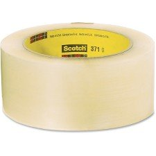 3M Scotch Box Sealing Tape