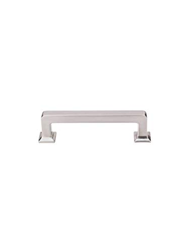(Top Knobs TK703BSN Transcend Collection 3-3/4