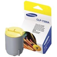 Samsung CLP-Y300A Cartuccia laser Samsung Printing CLP-Y300A/SEE