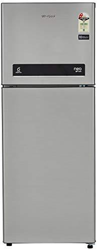 Whirlpool 245 L 2 Star Frost-Free Multi-Door Refrigerator (NEO DF258 ROY (2S), German Steel)