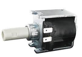 FloJet Pump, 115V, 55Psi ET508224A