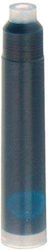 Levenger 16 Standard Ink Cartridges - Skies of Blue (PR0605 TTL)