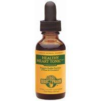 Herb Pharm Healthy Heart Tonic 1 Fz Review