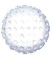 [해외]골프 공 메탈릭 18 벌룬/Golf Ball Metallic 18  Balloon