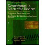 Electronic Devices: Conventional Flow