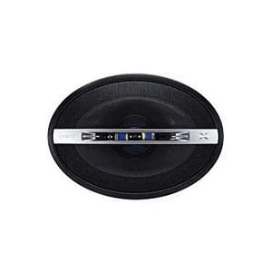 Sony XSGT6935A 6-Inch x 9-Inch Coaxial 3-way Speakers (Discontinued by Manufacturer)