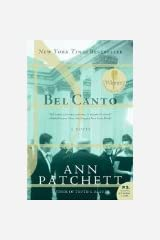 Bel Canto by Patchett, Ann [Paperback] Paperback