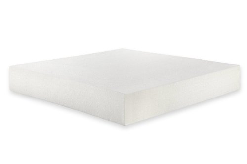 Signature Sleep Memoir 12-Inch Memory Foam Mattress with CertiPUR-US Certified Foam, Queen....