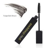 Gray Disappear - Hair Mascara For Men & Women Fudge (Dark Brown) (Mens Fudge)