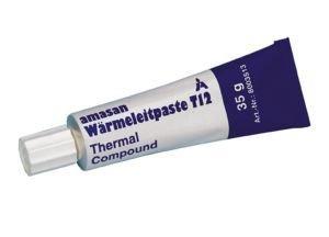 Amasan T12 Wärmeleitpaste 35 Gramm Tube