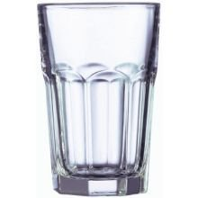 Arcoroc J4101 10 Oz. Gotham Beverage Glass - 36 / CS