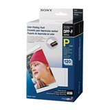 Sony Color Ribbon (120-Sheet 4x6 Print Pack W/Rib Dpp-Fp30 Dpp-Fp50 Dpp-Fp67 Dpp-Fp97)