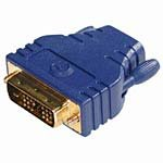 C2G/Cables to Go HDMI To Male DVI Inline Adapter