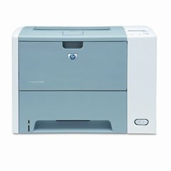(Hewlett Packard Refurbish Laserjet P3005D Laser Printer (Q7813A))