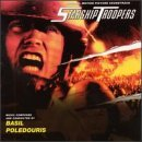 Starship Troopers by Various (1997-11-04)