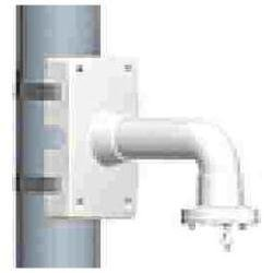 Axis Communications T91A67 Pole Bracket 5017-671