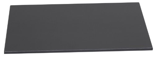 Cadco CAP-H Half Size Pizza Heat Plate, Aluminized Steel by Cadco